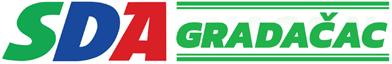 SDA Gradačac Logo