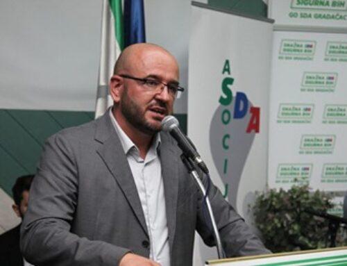 Elvedin Hrnčić: Zalagat ćemo se za formiranje i finansiranje mobilnog tima koji će obilaziti socijalno ugrožene porodice sa područja Gradačca; Niko ne smije živjeti na marginama društva
